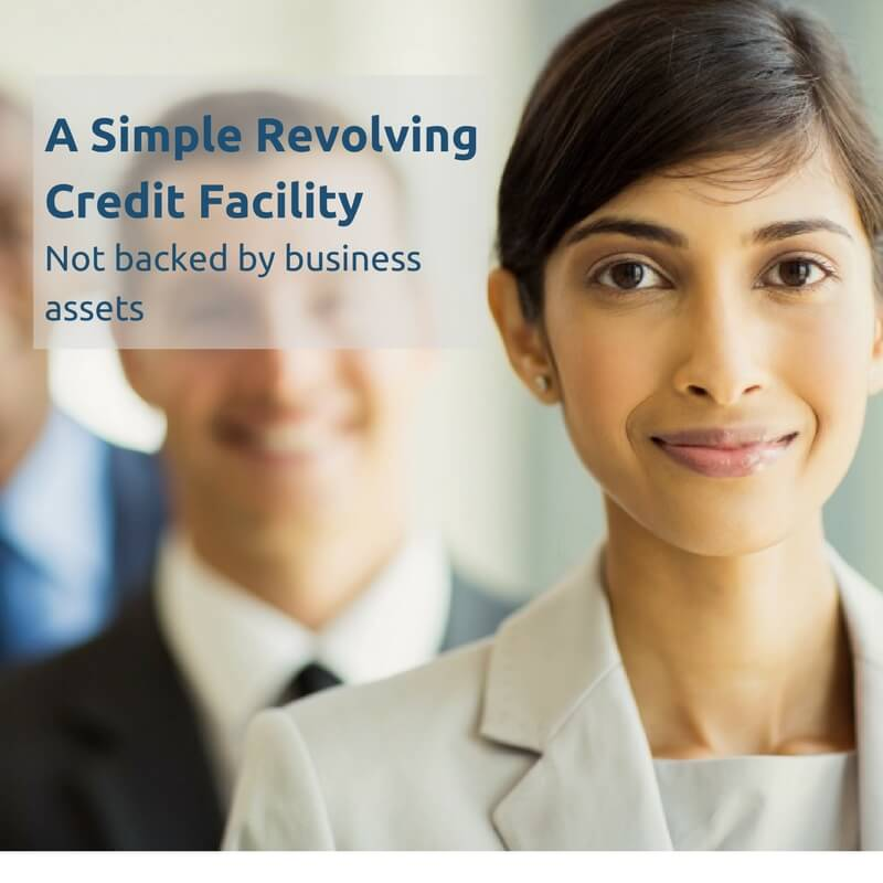 A Simple Revolving Credit Facility
