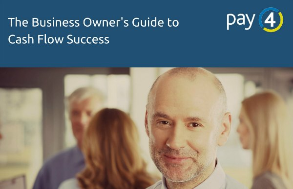 The business owner's guide to cash flow success