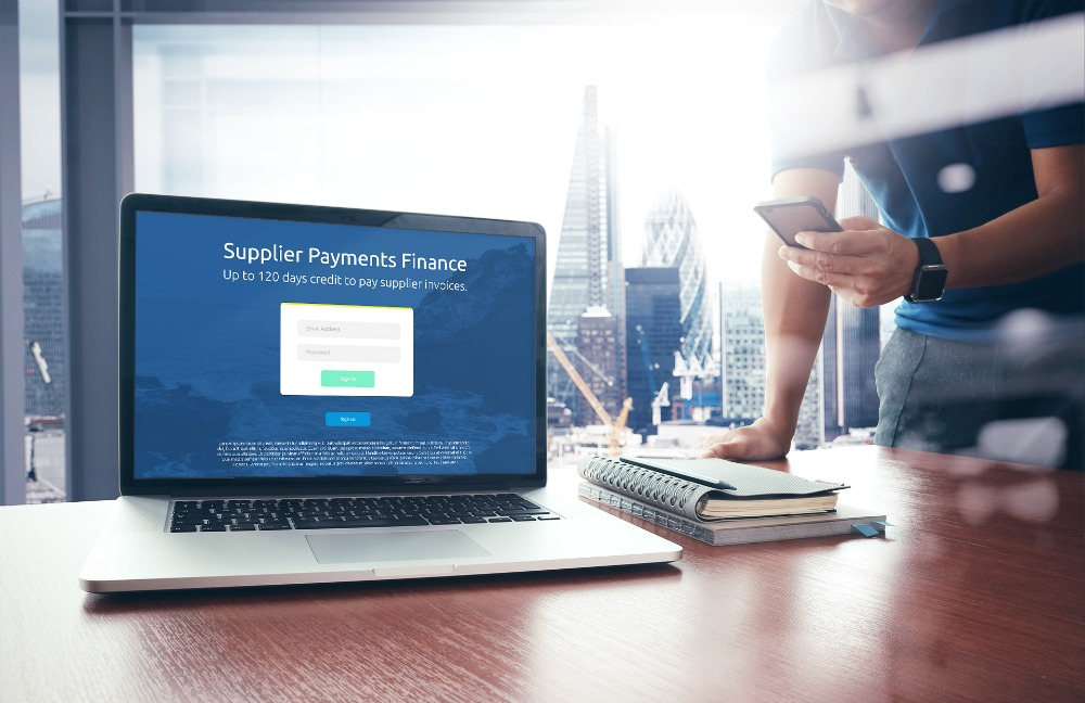 The benefits of supplier payments finance