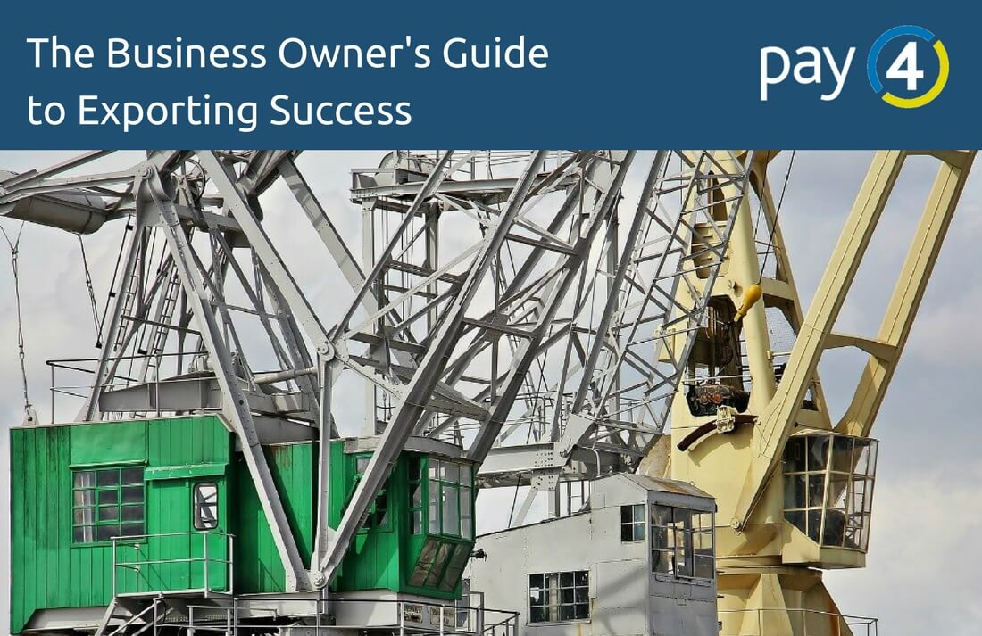 The Business Owner's Guide to Exporting Success